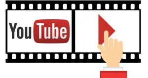 clicca youtube